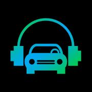 InCar App logo