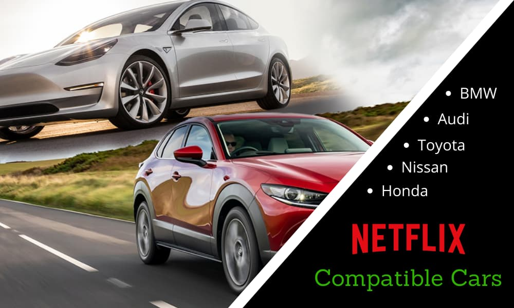 carplay netflix compatible apps - carplayhacks