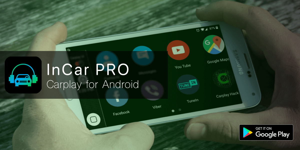Carplay for Android