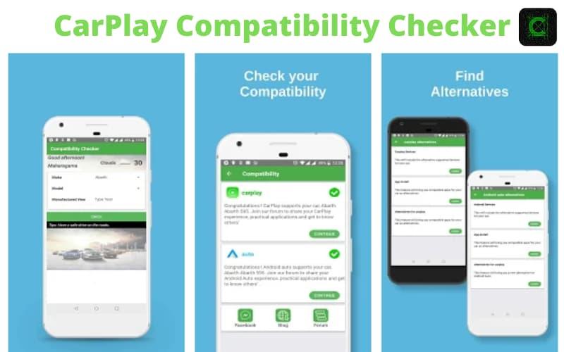 apple carplay compatibility checker