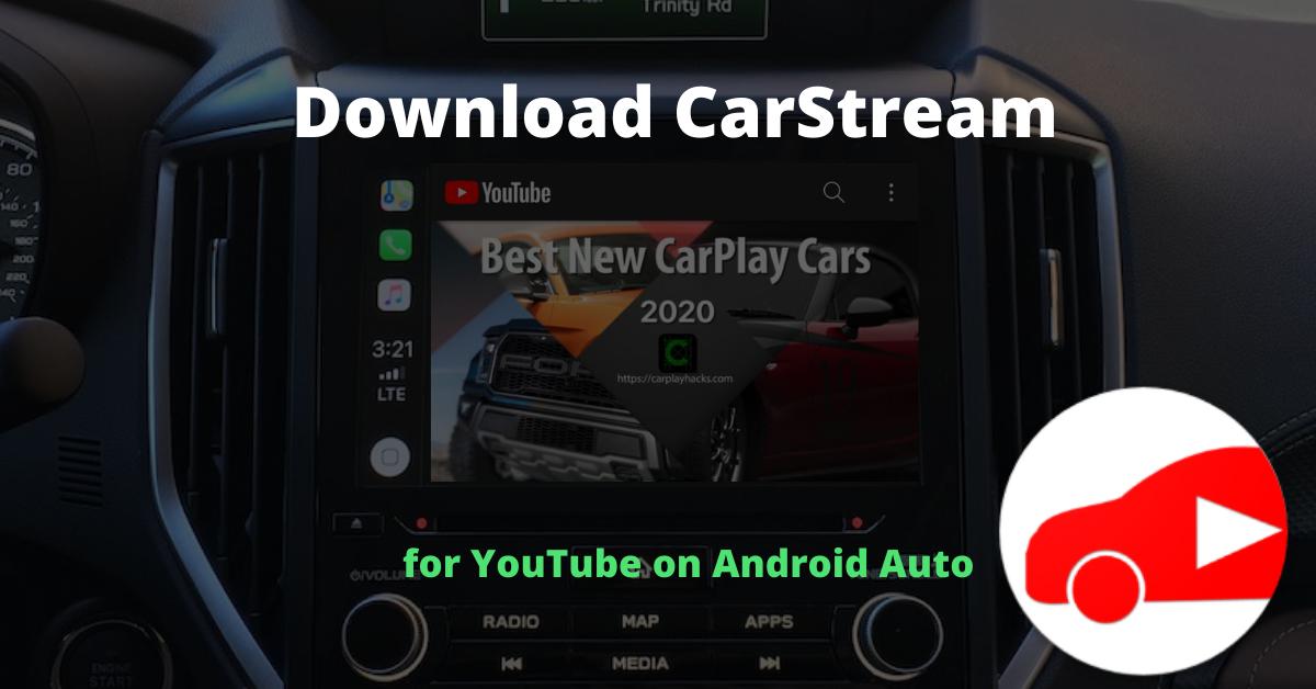 android auto yourube hacks by carplayhacks