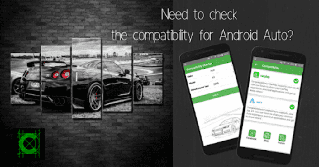 CarPlay and Android Auto Compatibility