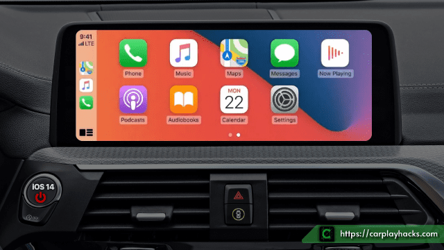 CarPlay iOS 14 Features, Issues & Everything