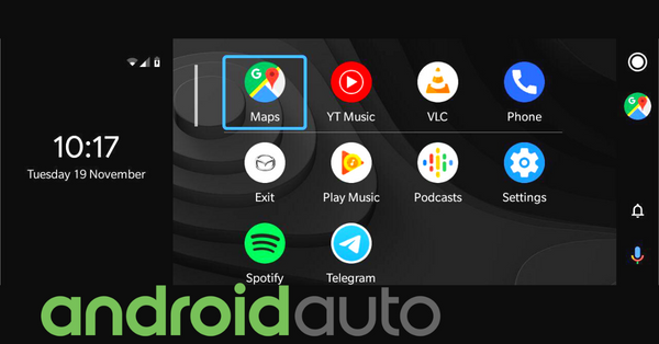 What is Android Auto and why should you have it?